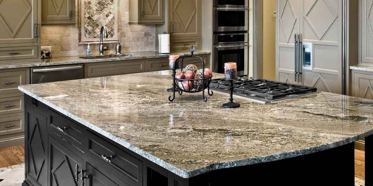 Pros & Cons of Granite Kitchen Counters